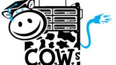 Computers on Wheels – COWs!